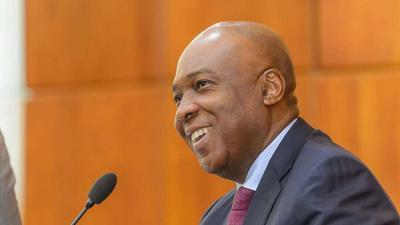 """Leave Saraki out of your jostle for Senate Presidency"", PDP Senators tell APC"