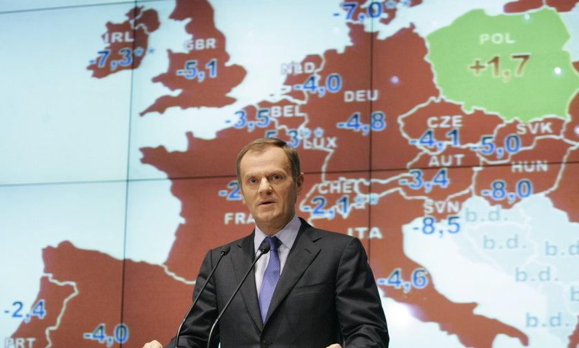 Donald Tusk oszukał Polaków?!