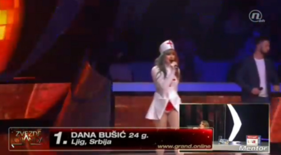 Dana Bušić