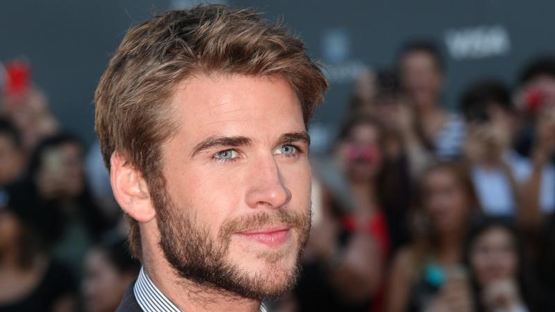 Liam Hemsworth /Fotó: Northfoto