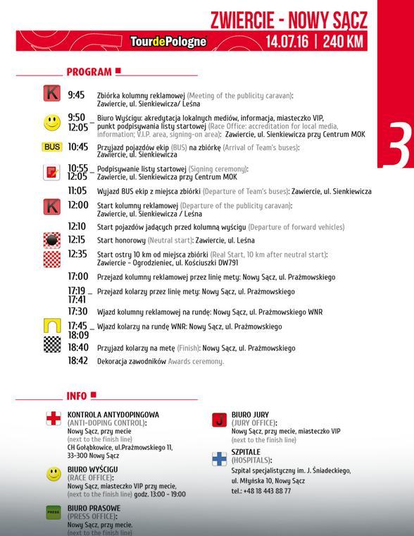 3. etap - program