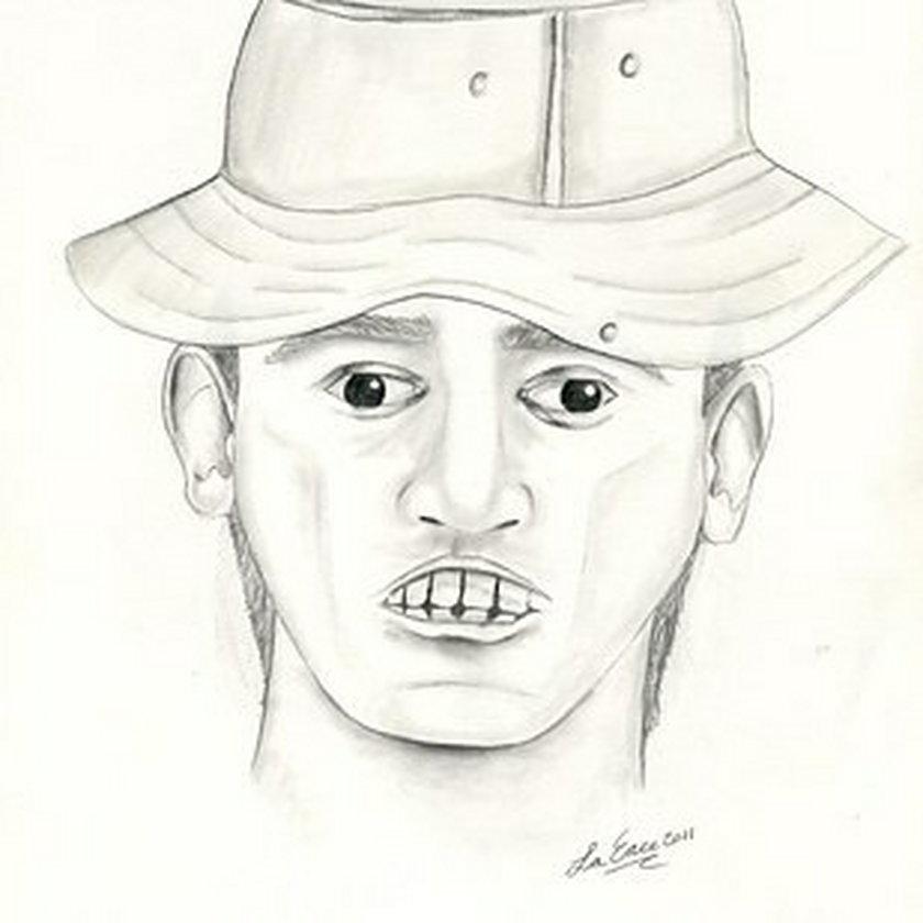 Najgorsze policyjne portrety pamięciowe