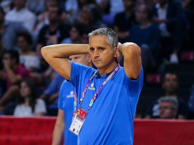 Danas je prvi strani trener u ISTORIJI NBA postao SRBIN Igor Kokoškov! A oženjen je ovom PREDIVNOM DAMOM!