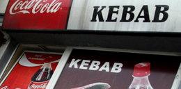 Krwawa jatka pod kebabem! Polacy kontra... NOWE FAKTY