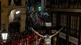 Obchody Wielkiego Piątku w różnych częściach świata