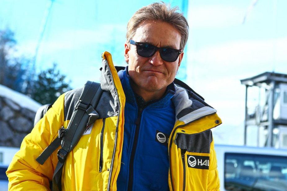 Mika Kojonkoski