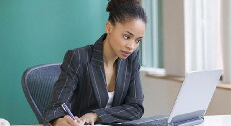 Write and endear yourself to hiring managers.