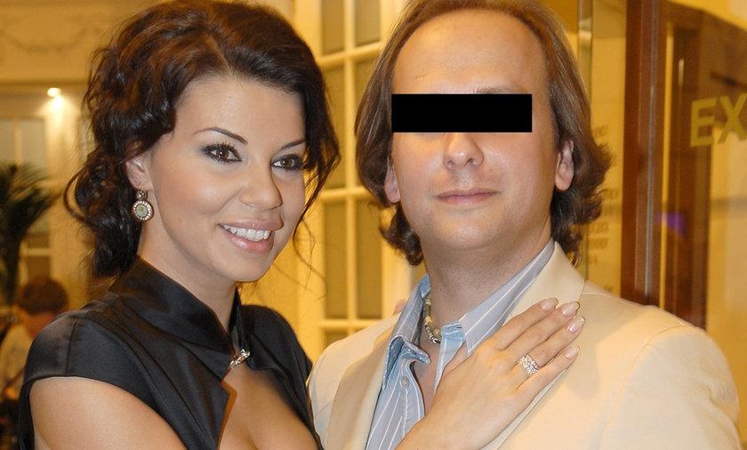 Edyta Górniak, Dariusz Krupa