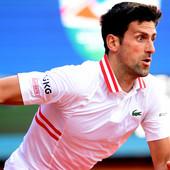 Novak deklasirao Kvona za četvrtfinale Serbia opena! Neverovatna igra Đokovića koji se razljutio, pa BRUTALNIM UDARCIMA eliminisao rivala