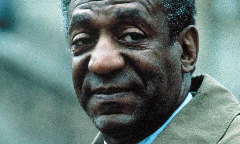 Bill Cosby odurzał i gwałcił?