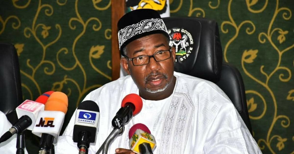 Gov. Mohammed says no conflict between Bauchi, Gombe over oil discovery - Pulse Nigeria