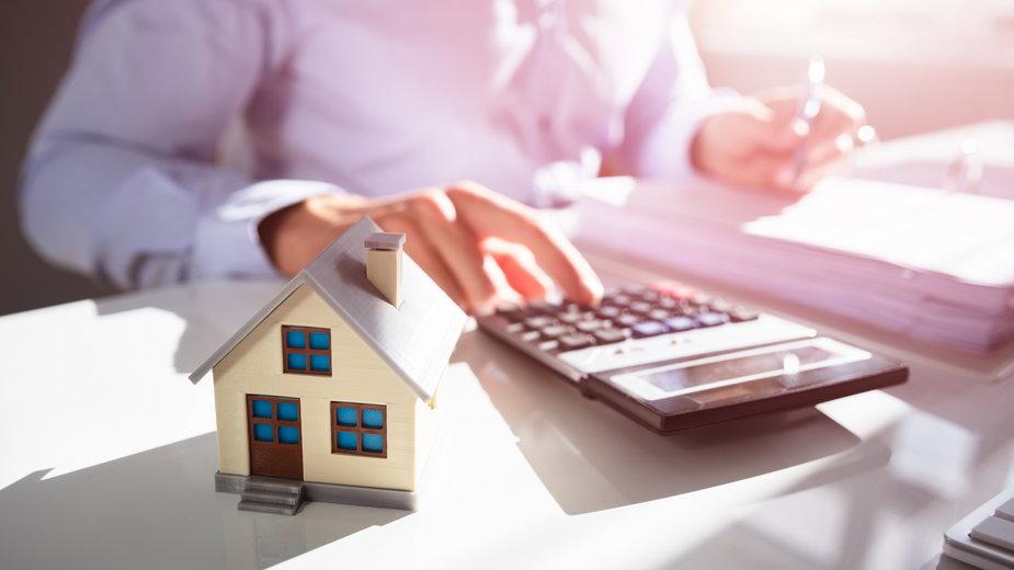 Fot. Kredyty mieszkaniowe