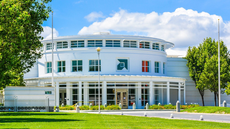 Siedziba AMD w Kalifornii