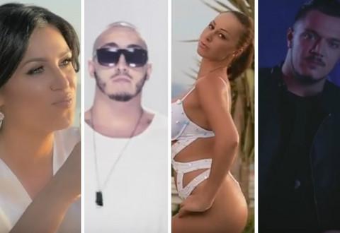 Ko od rijaliti zvezda ima najviše šansi za uspeh na muzičkoj sceni?