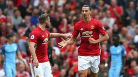 Luke Shaw uspokaja w sprawie Zlatana Ibrahimovicia