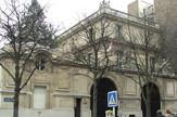 Ambasada Srbije Pariz