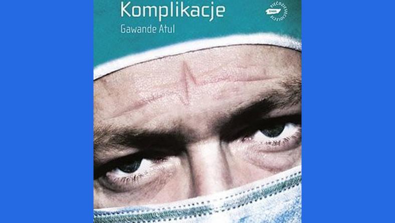 Rozmowa z autorem książki o błędach lekarskich