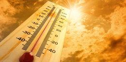 Pogoda na tydzień. Wrócą tropikalne upały. Termometry wskażą aż 36 st. C!
