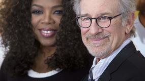 """Steven Spielberg: """"Podróż na sto stóp"""" to coś więcej, niż kino kulinarne - wywiad"""