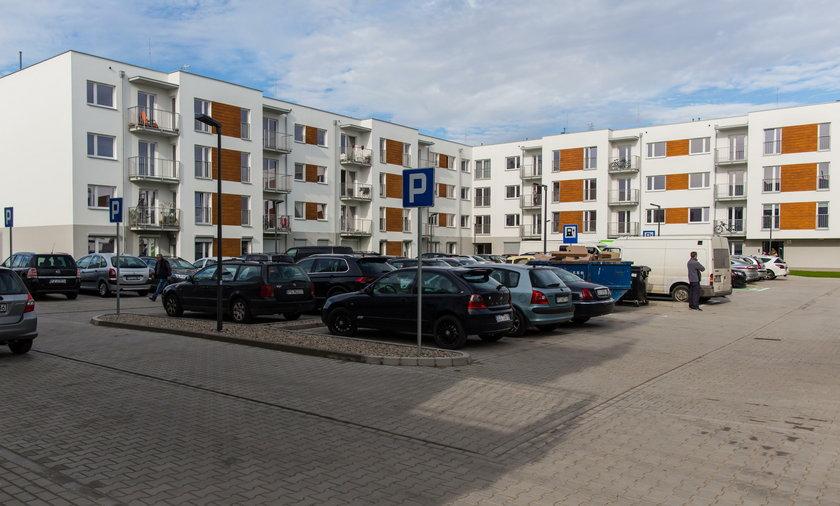 Nowe mieszkania na Strzeszynie