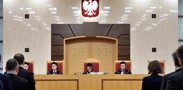 Sędziom Trybunału Konstytucyjnego grożono śmiercią?