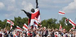Mocne słowa: UE powinna zachęcać Białorusinów do rewolucji