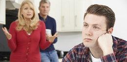 Groźne skutki mieszkania z rodzicami. Młodych dopada poważna choroba
