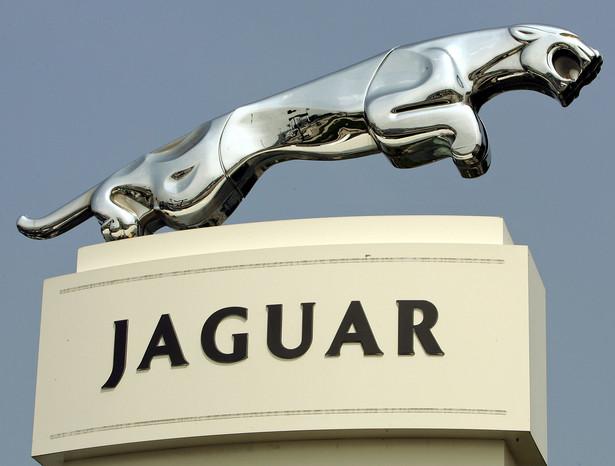 Jaguar logo2