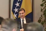 Denis Zvizdic predsedavajuci saveta ministara BiH
