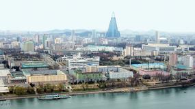 Chińczycy na urlop - do Korei Północnej