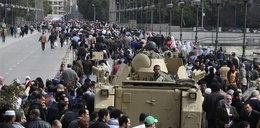 Tak rozjeżdżają ludzi w Egipcie! +18