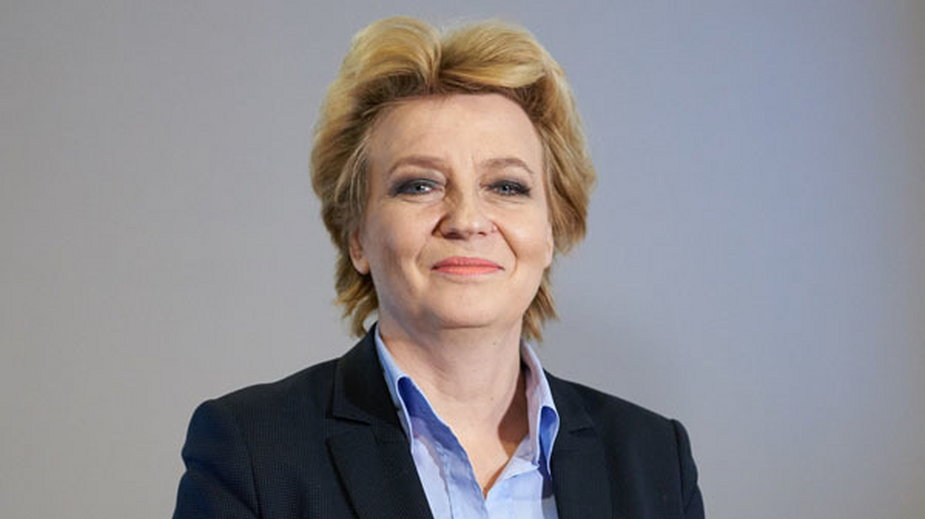 Prezydent Łodzi - Hanna Zdanowska