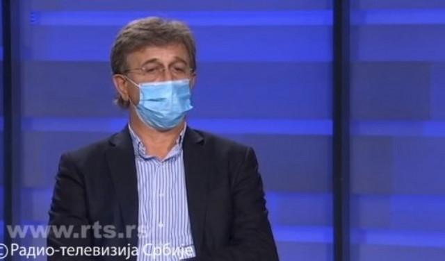 Doktor Predrag Stevanović