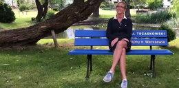 Żona Trzaskowskiego: Rozmawiali z byłymi studentkami męża, żeby coś znaleźć
