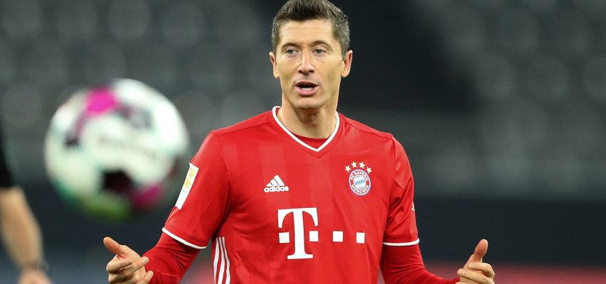Bayern upokorzony w Pucharze Niemiec! Lewandowski niewidoczny