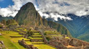Machu Picchu walczy ze... streakerami - turyści biegają nago po ruinach