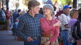 Robert Redford i Jane Fonda w pierwszym od 37 lat wspólnym filmie