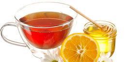 Herbata na zdrowie?
