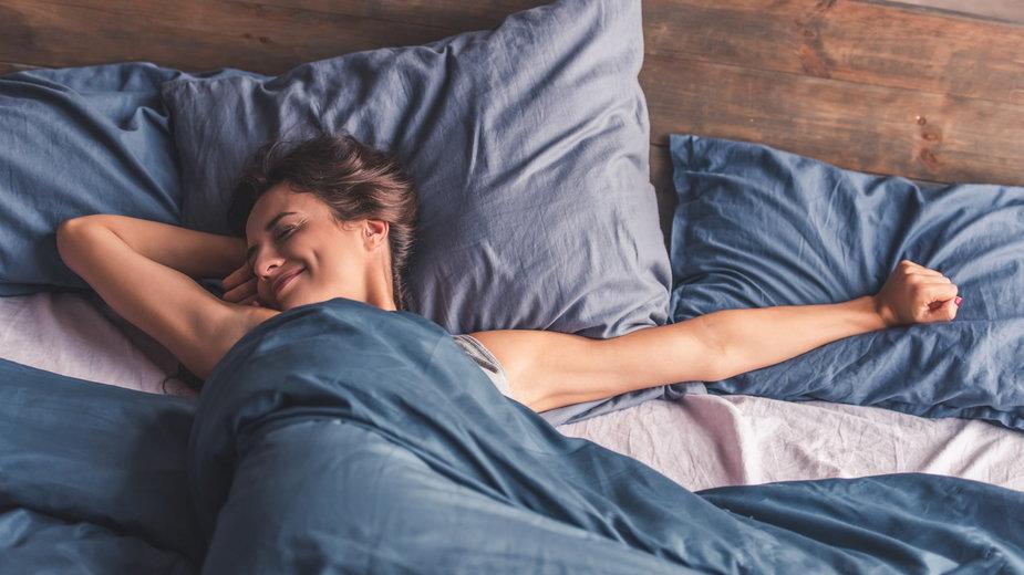 Pościel do sypialni