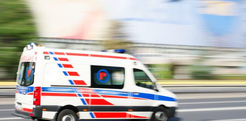 Tragiczny wypadek podczas zabawy! Zmarła 5-latka przygnieciona przez regał