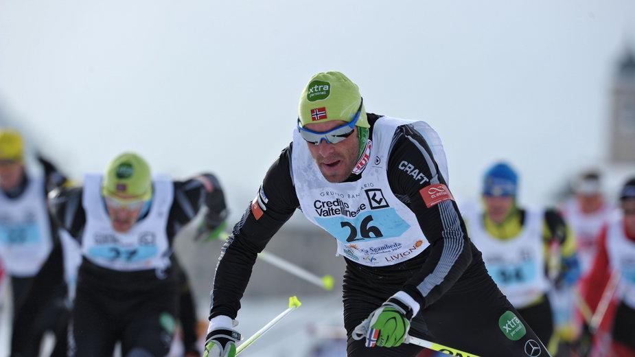 Anders Aukland (zdjęcie z 2010 r.)