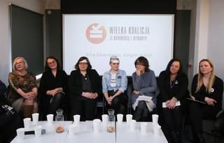 Powstanie 'Czarna Księga' naruszeń praw kobiet