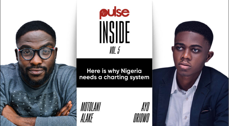 Ayo Oriowo: Here is why Nigeria needs a charting system [Inside By Pulse]