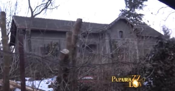 Ovako je kuća nekada izgledala