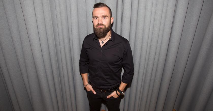 Sebastian Kulczyk uruchomił niedawno własny program akceleracyjny InCredibles, teraz włącza się w projekt Startup Poland