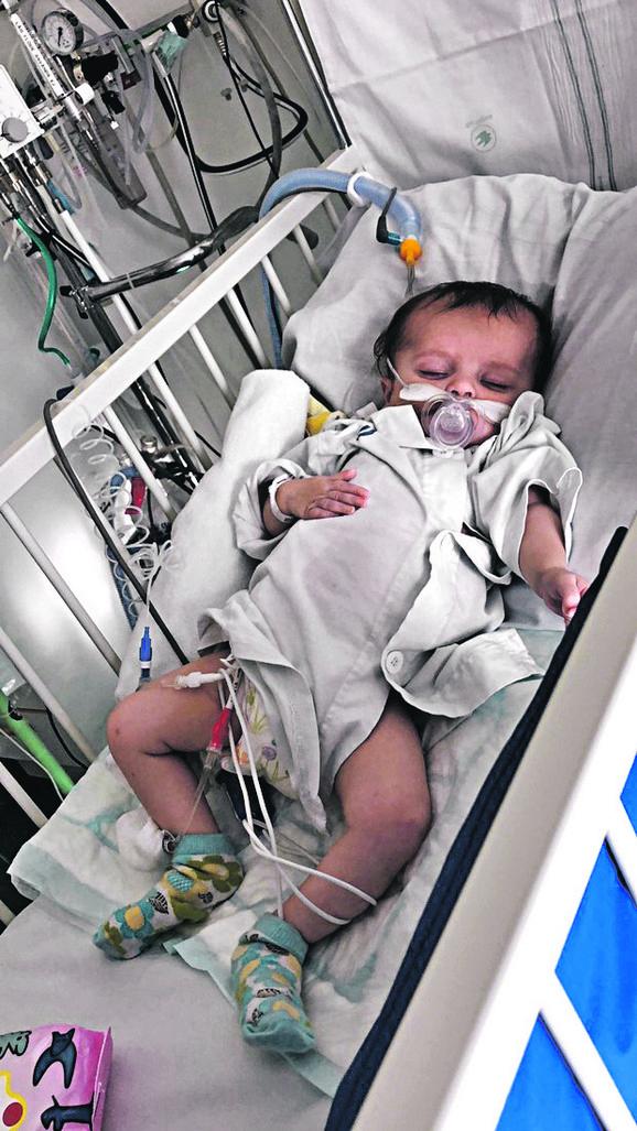 Trka sa vremenom da se pronađe odgovarajući donor koštane srži, prema proceni lekara u bolnici u Švedskoj koji su lečili Stefana, mogla je da traje najduže do četiri meseca