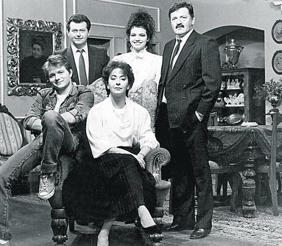 Nostalgija za starim tv programom