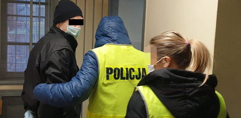 Chcieli mieć miedź, a mają... areszt!
