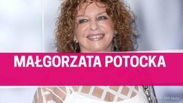Małgorzata Potocka i jej bujne życie uczuciowe