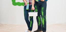 Nie maluj ścian na taki kolor! Może skończyć się źle